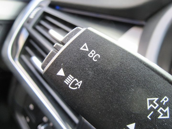 BMW X5 (F15) XDRIVE40EA 313CH EXCLUSIVE M SPORT Noir Occasion - 15