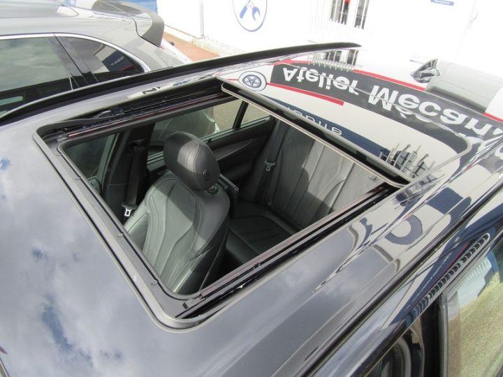 BMW X5 (F15) XDRIVE40EA 313CH EXCLUSIVE M SPORT Noir Occasion - 19