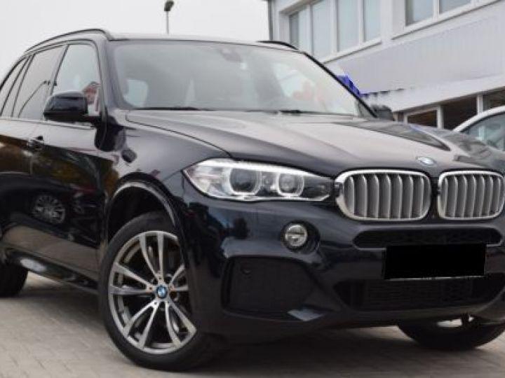 BMW X5 F15 XDRIVE40EA 313CH M SPORT NOIR Occasion - 1