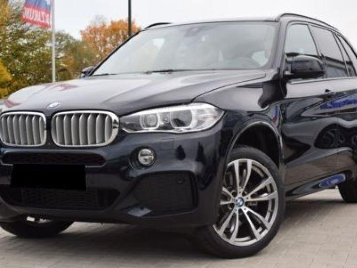 BMW X5 F15 XDRIVE40EA 313CH M SPORT NOIR Occasion - 2