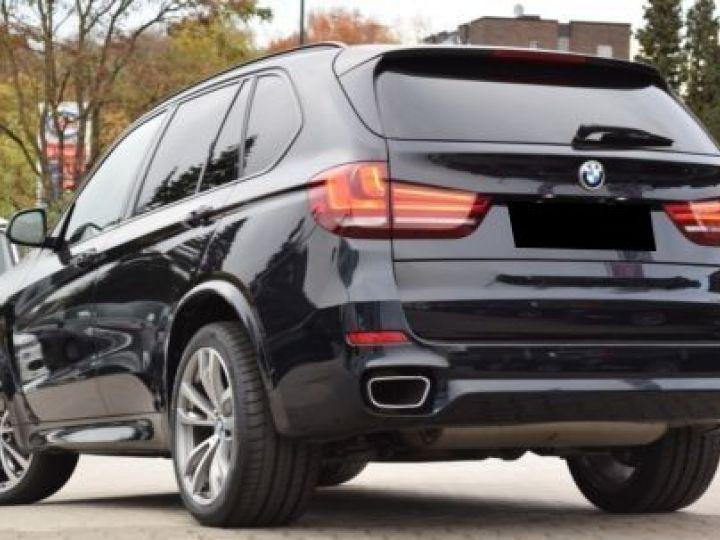 BMW X5 F15 XDRIVE40EA 313CH M SPORT NOIR Occasion - 4
