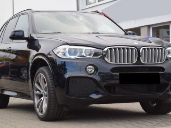 BMW X5 F15 XDRIVE40EA 313CH M SPORT NOIR Occasion - 5