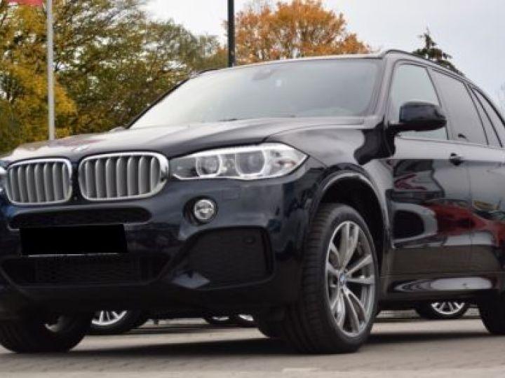 BMW X5 F15 XDRIVE40EA 313CH M SPORT NOIR Occasion - 6