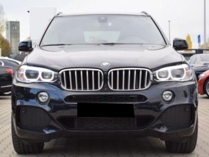 BMW X5 F15 XDRIVE40EA 313CH M SPORT NOIR Occasion - 9