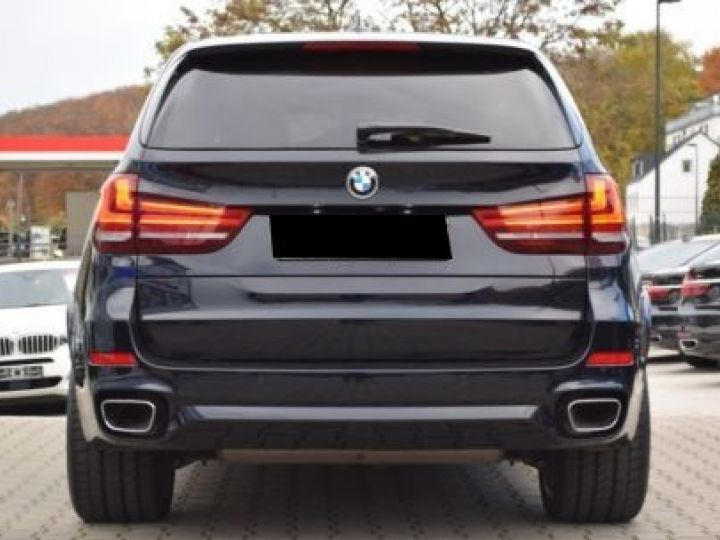BMW X5 F15 XDRIVE40EA 313CH M SPORT NOIR Occasion - 11