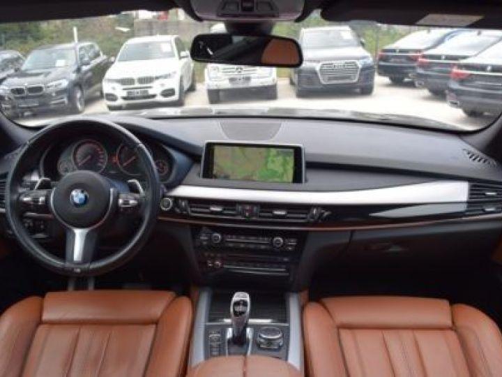 BMW X5 F15 XDRIVE40EA 313CH M SPORT NOIR Occasion - 14
