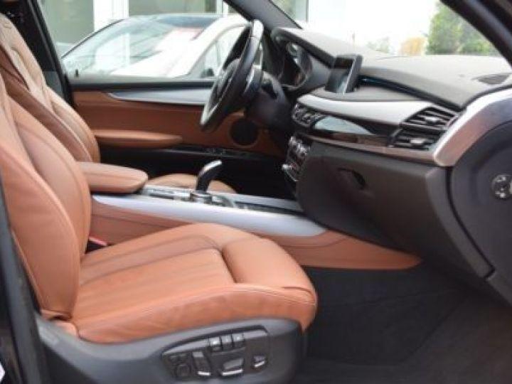 BMW X5 F15 XDRIVE40EA 313CH M SPORT NOIR Occasion - 15