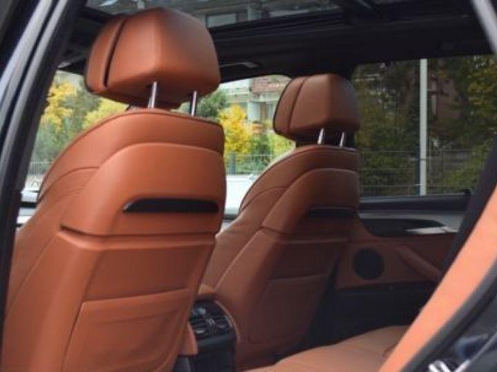 BMW X5 F15 XDRIVE40EA 313CH M SPORT NOIR Occasion - 16