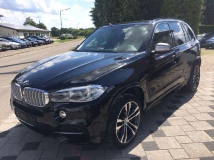 BMW X5 F85 M50D NOIR Occasion - 1