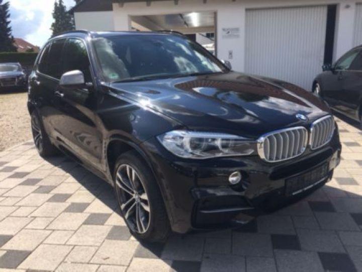 BMW X5 F85 M50D NOIR Occasion - 2