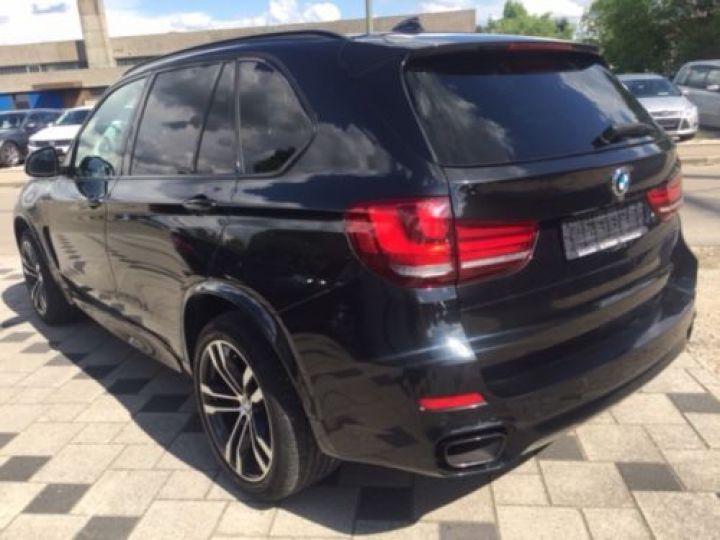 BMW X5 F85 M50D NOIR Occasion - 4