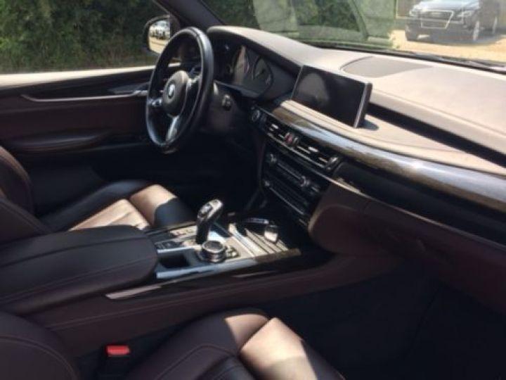 BMW X5 F85 M50D NOIR Occasion - 5