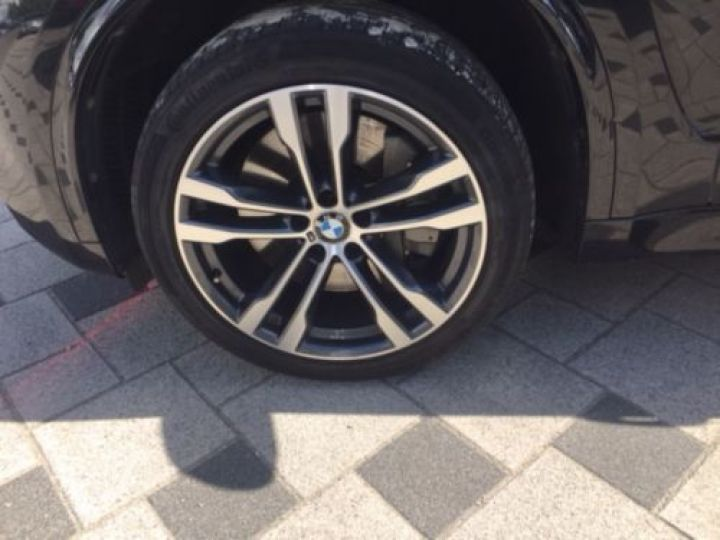 BMW X5 F85 M50D NOIR Occasion - 12