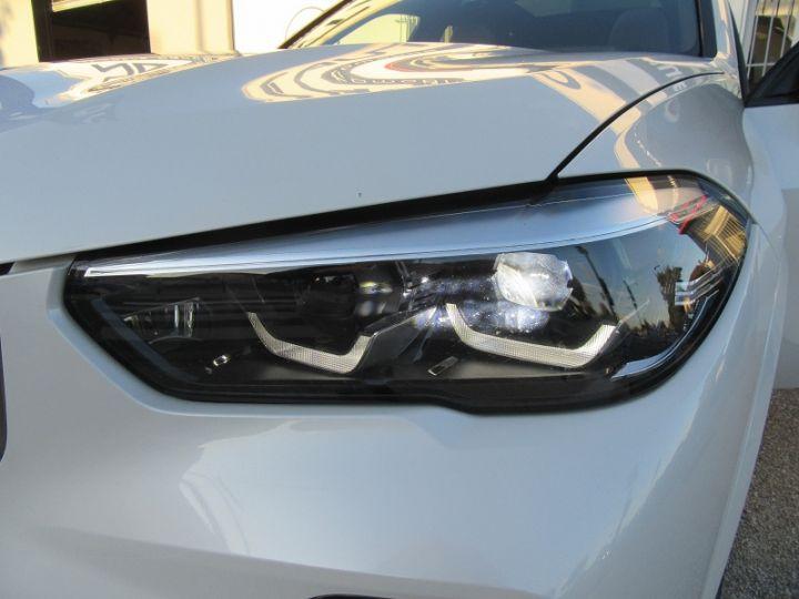 BMW X5 (G05) M50DA XDRIVE 400CH Blanc Occasion - 16