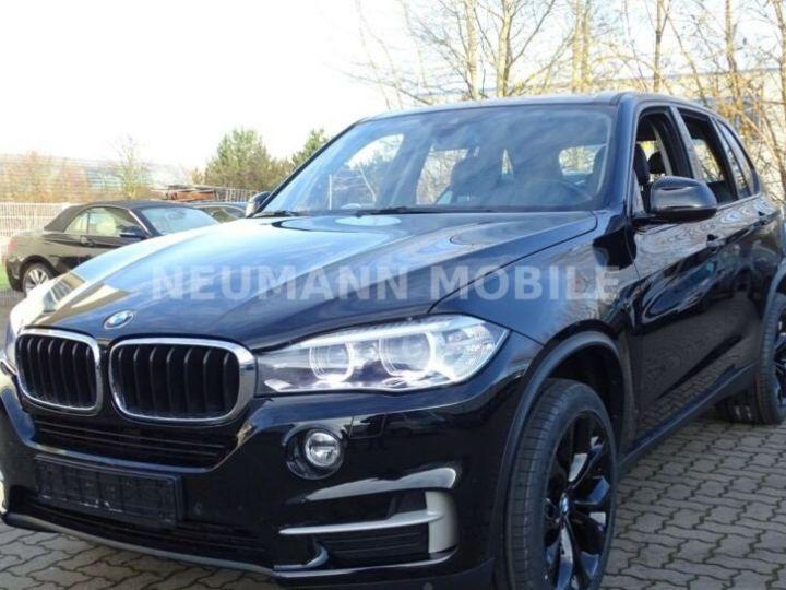 BMW X5 # Inclus Carte Grise,Malus et livraison à domicile # Noir Peinture métallisée - 1