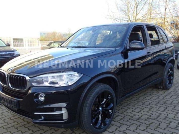 BMW X5 # Inclus Carte Grise,Malus et livraison à domicile # Noir Peinture métallisée - 2