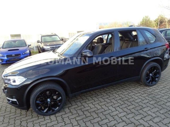 BMW X5 # Inclus Carte Grise,Malus et livraison à domicile # Noir Peinture métallisée - 4
