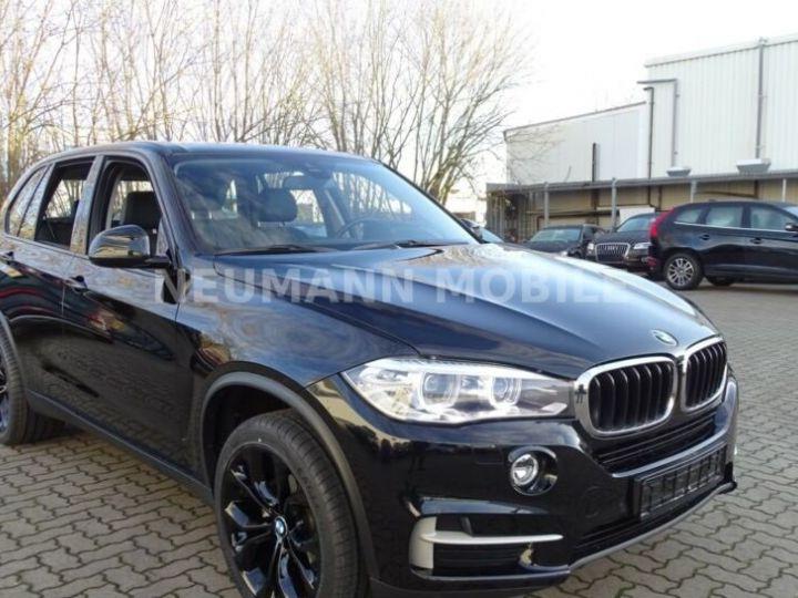 BMW X5 # Inclus Carte Grise,Malus et livraison à domicile # Noir Peinture métallisée - 5