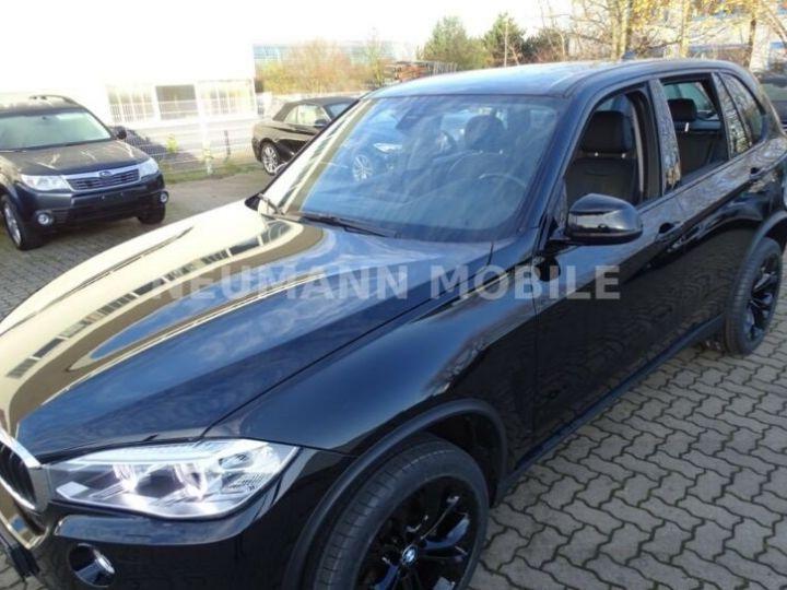 BMW X5 # Inclus Carte Grise,Malus et livraison à domicile # Noir Peinture métallisée - 6