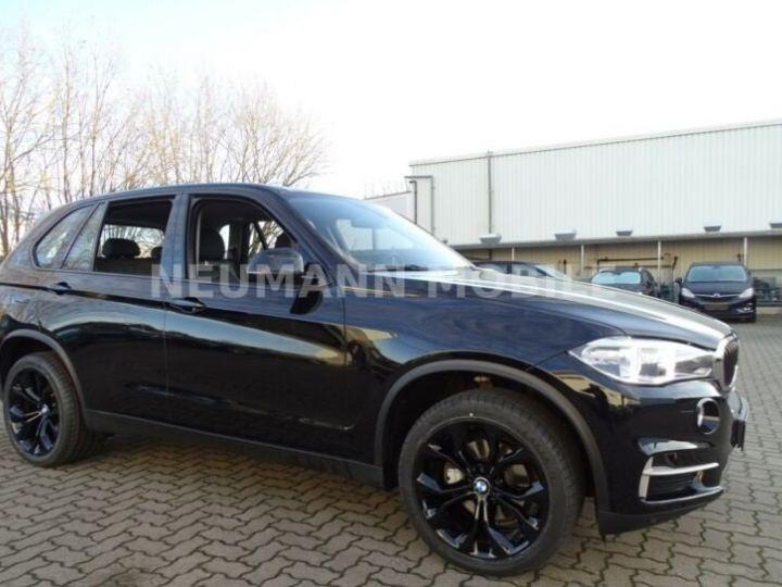 BMW X5 # Inclus Carte Grise,Malus et livraison à domicile # Noir Peinture métallisée - 7