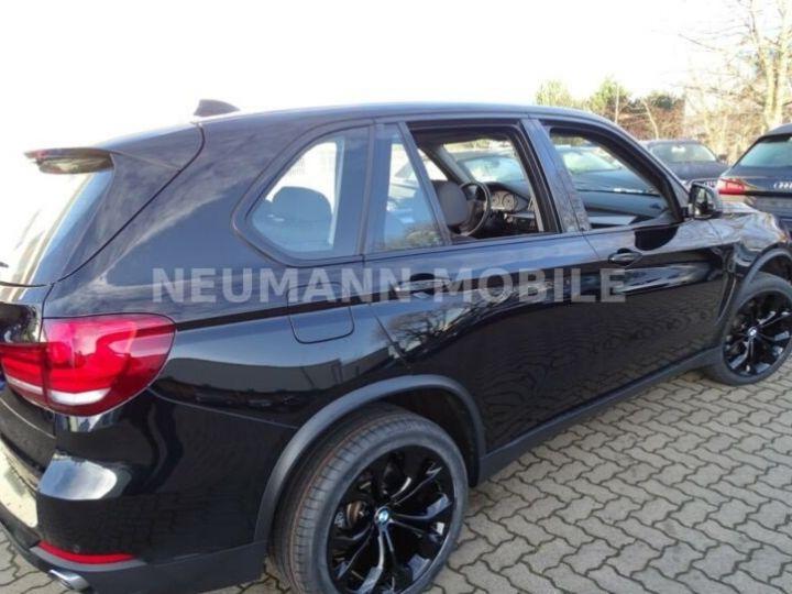 BMW X5 # Inclus Carte Grise,Malus et livraison à domicile # Noir Peinture métallisée - 8