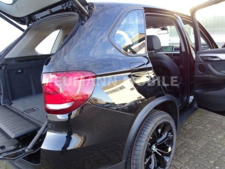 BMW X5 # Inclus Carte Grise,Malus et livraison à domicile # Noir Peinture métallisée - 11