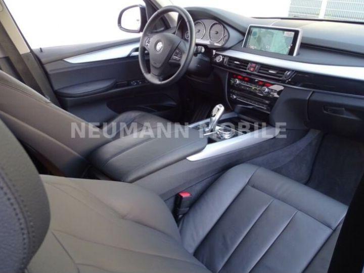 BMW X5 # Inclus Carte Grise,Malus et livraison à domicile # Noir Peinture métallisée - 12