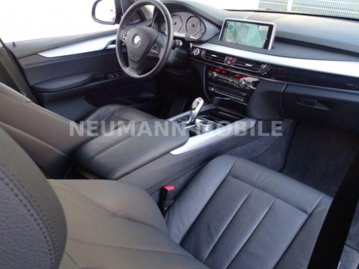 BMW X5 # Inclus Carte Grise,Malus et livraison à domicile # Noir Peinture métallisée - 14