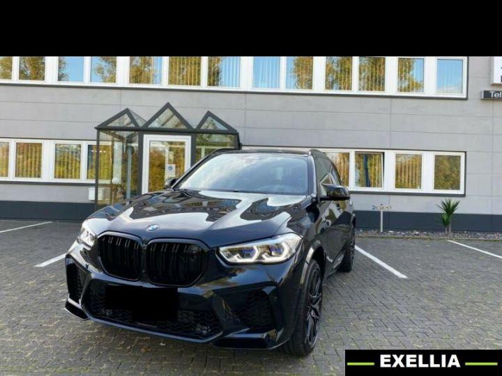 BMW X5 M COMPETITION  NOIR PEINTURE METALISE  Occasion - 1