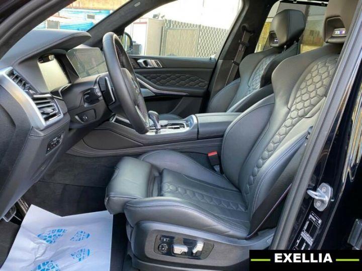 BMW X5 M COMPETITION  NOIR PEINTURE METALISE  Occasion - 6