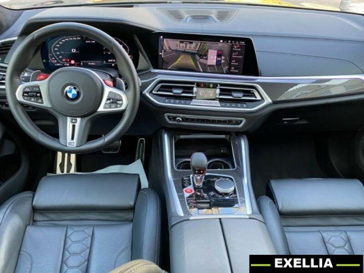 BMW X5 M COMPETITION  NOIR PEINTURE METALISE  Occasion - 7