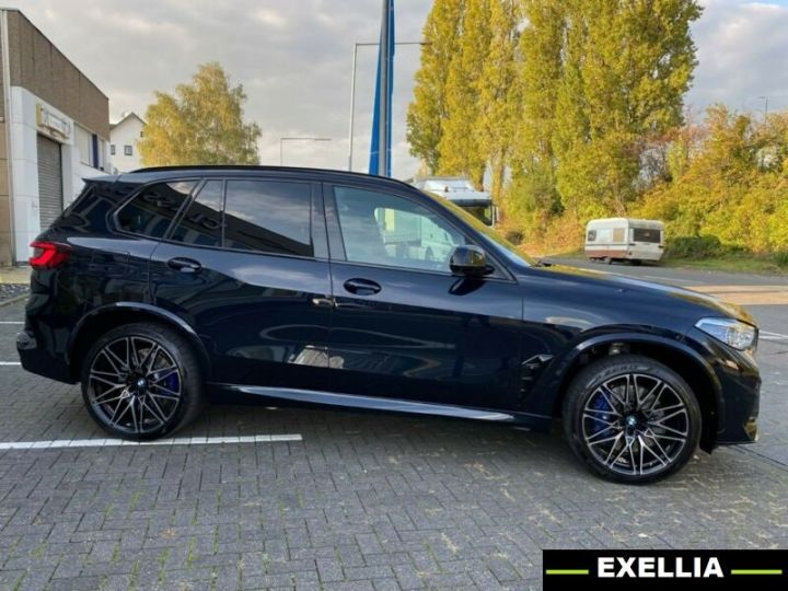 BMW X5 M COMPETITION  NOIR PEINTURE METALISE  Occasion - 10