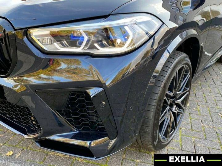 BMW X5 M COMPETITION  NOIR PEINTURE METALISE  Occasion - 11