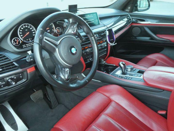 BMW X5 M F85 4.4 V8 575 CV BVA8 Gris Donington Métal Occasion - 18