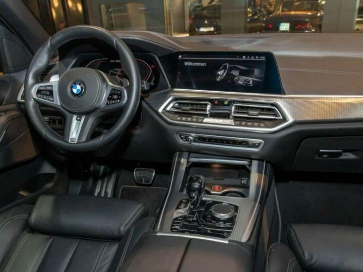 BMW X5 M50 DA 400 BLANC  Occasion - 5