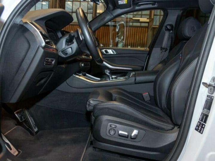 BMW X5 M50 DA 400 BLANC  Occasion - 7