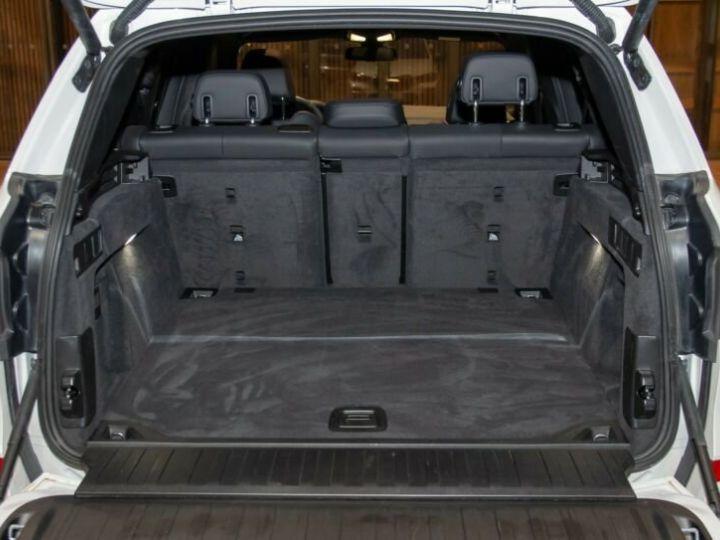 BMW X5 M50 DA 400 BLANC  Occasion - 8