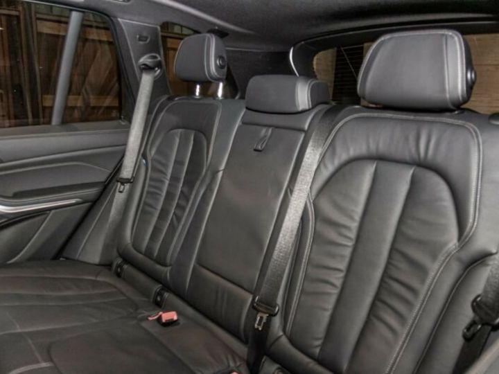 BMW X5 M50 DA 400 BLANC  Occasion - 10