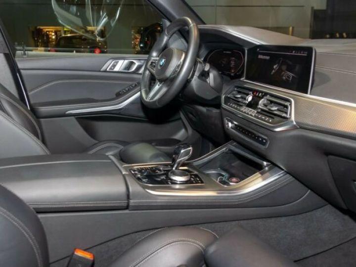 BMW X5 M50 DA 400 BLANC  Occasion - 12