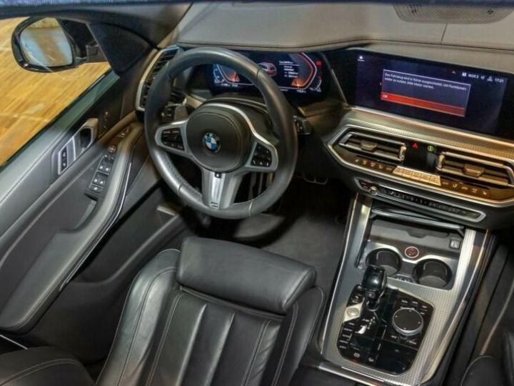 BMW X5 M50 DA 400 BLANC  Occasion - 13