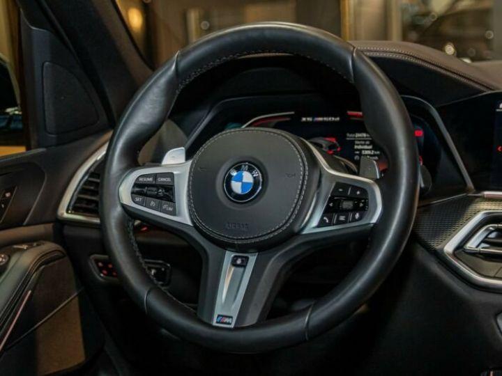 BMW X5 M50 DA 400 BLANC  Occasion - 14