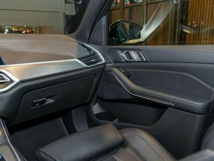 BMW X5 M50 DA 400 BLANC  Occasion - 17