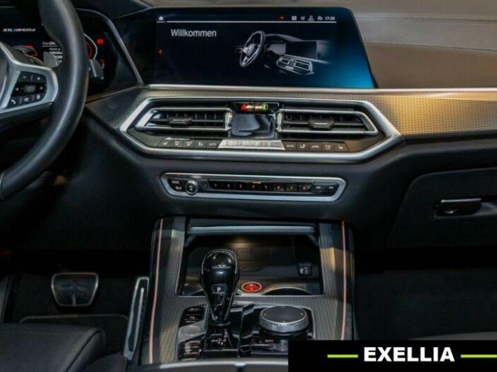 BMW X5 M50d  BLANC PEINTURE METALISE  Occasion - 14