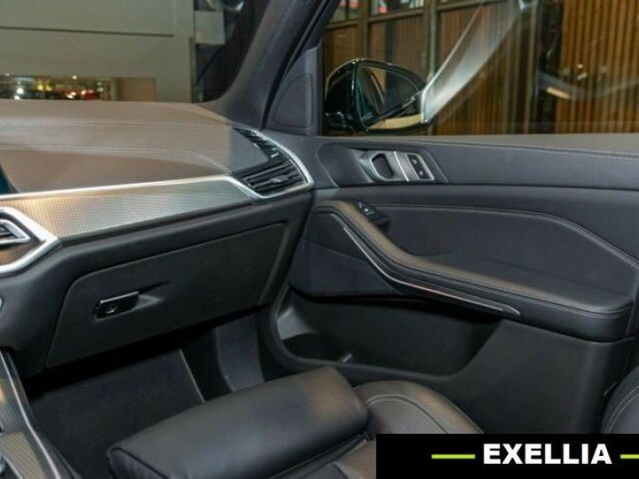 BMW X5 M50d  BLANC PEINTURE METALISE  Occasion - 17