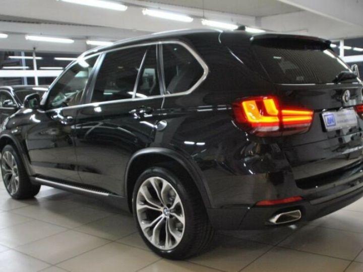 BMW X5 #  x Drive30d*7-places*PANO*NAVI*SPORT Noir Peinture métallisée - 3
