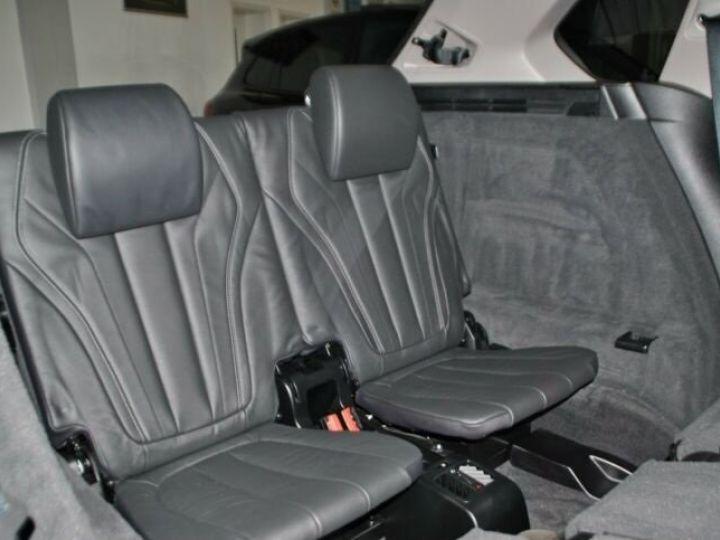 BMW X5 #  x Drive30d*7-places*PANO*NAVI*SPORT Noir Peinture métallisée - 9