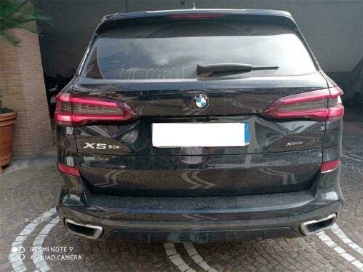 BMW X5 xDrive 30d A M-Sport / GPS / PHARE Xenon / Garantie 12 mois /  Noir métallisée  - 3