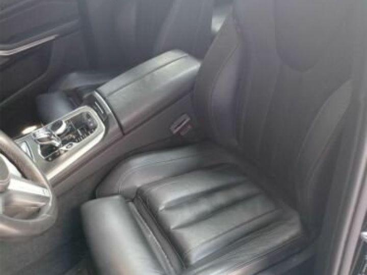 BMW X5 xDrive 30d A M-Sport / GPS / PHARE Xenon / Garantie 12 mois /  Noir métallisée  - 11