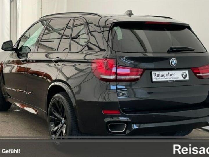 BMW X5 xDrive 30d A M-Sport / GPS / PHARE Xenon / HiFi,SHZ,Pan Noir métallisée  - 2