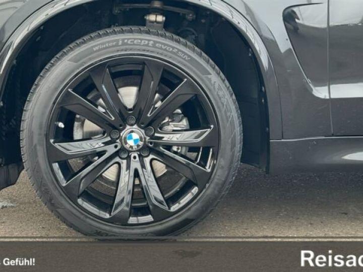 BMW X5 xDrive 30d A M-Sport / GPS / PHARE Xenon / HiFi,SHZ,Pan Noir métallisée  - 3
